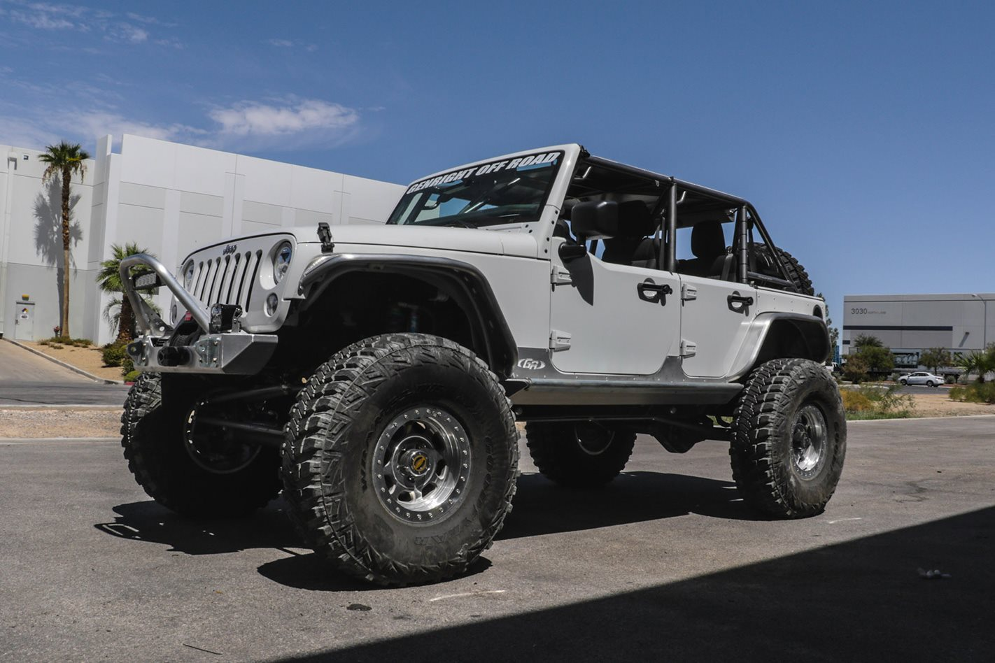LS JEEP MO TECH