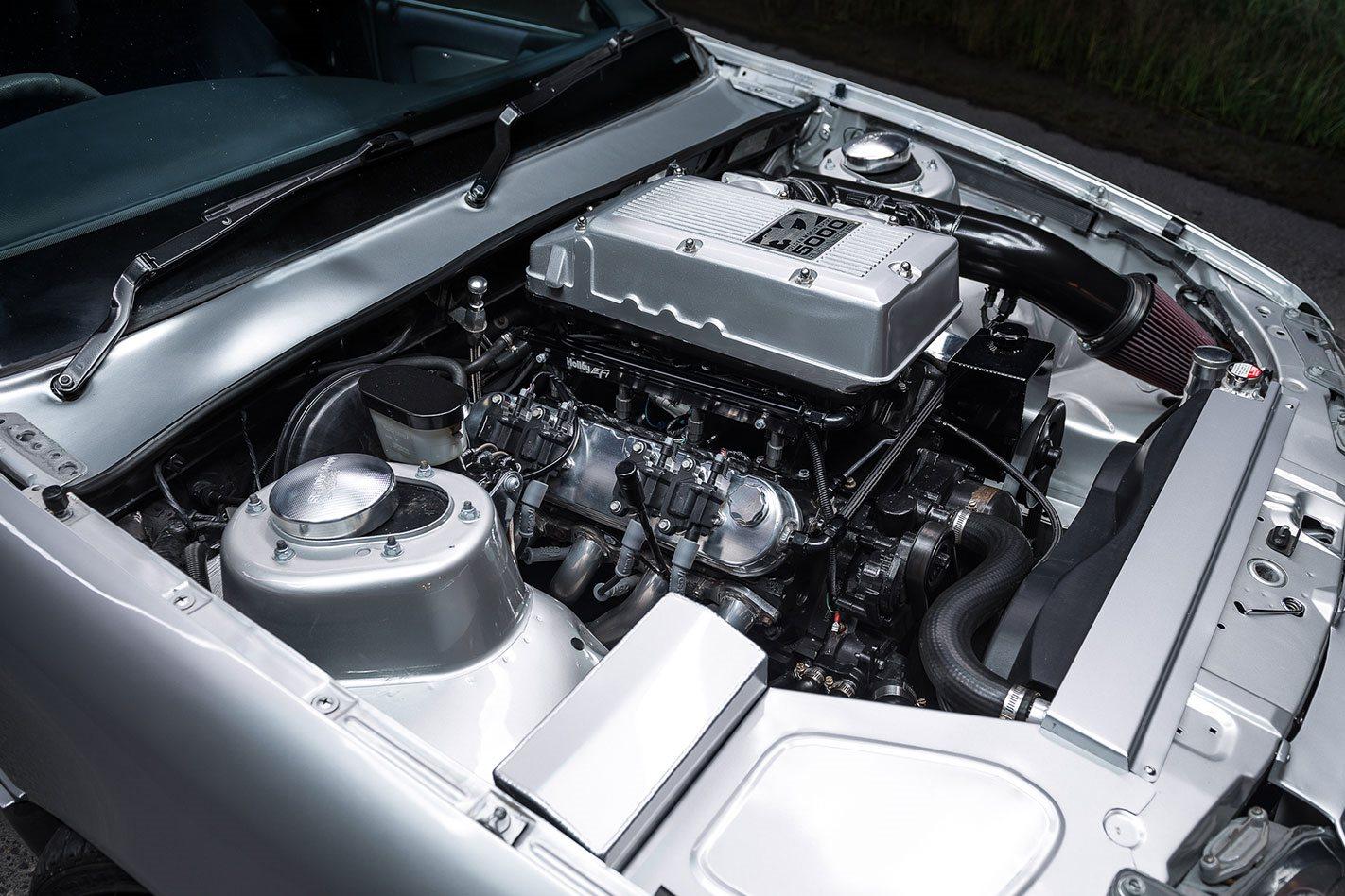 Naturally Aspirated Engine Vs Turbo