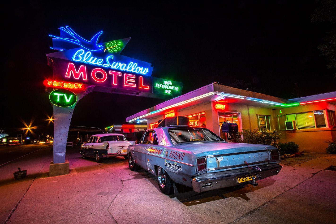 POR440 motel