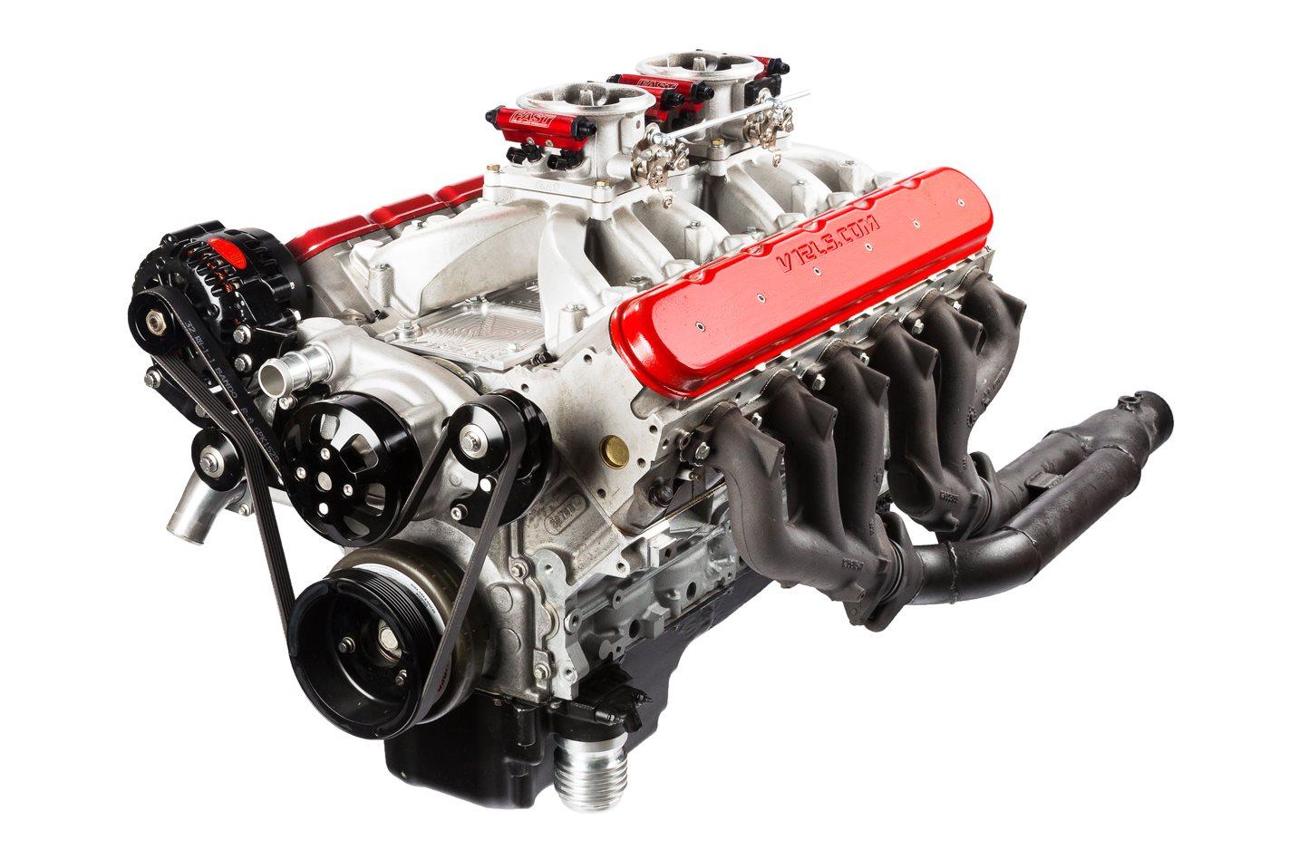Gm Ls Engines >> V12 LS GOES TO A CUSTOM BLOCK – VIDEO   Street Machine