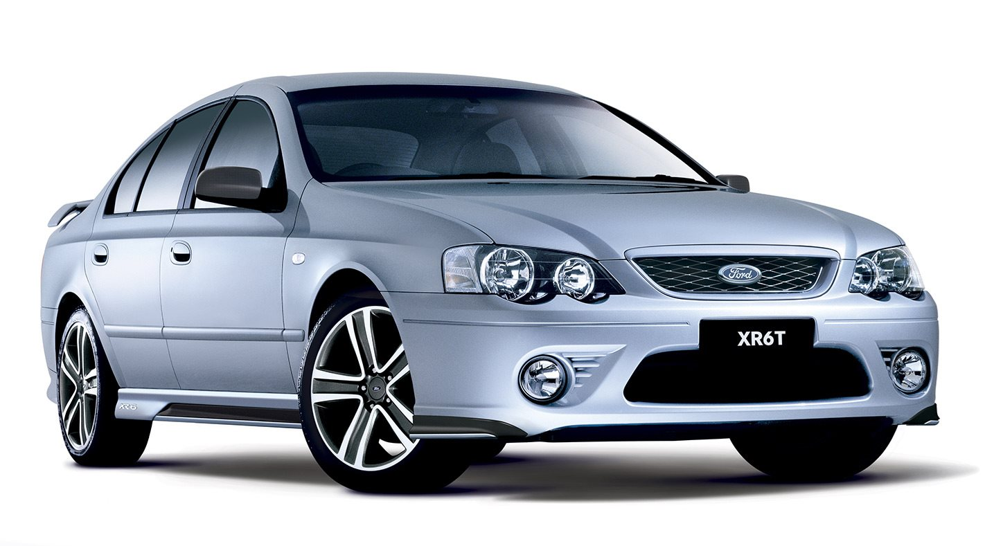 ford falcon bf owners manual pdf