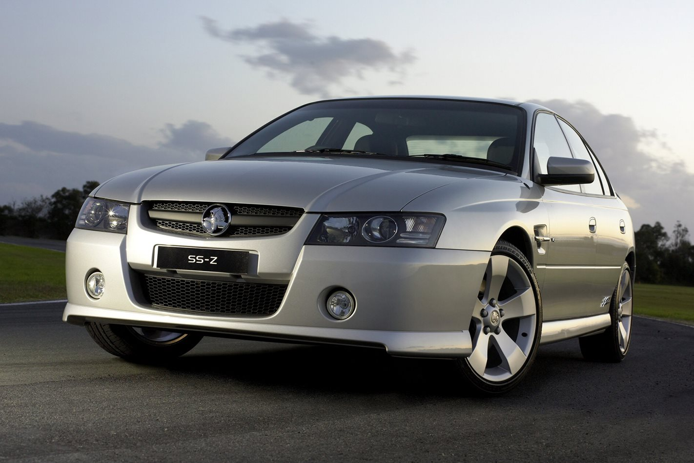Holden Commodore VZ