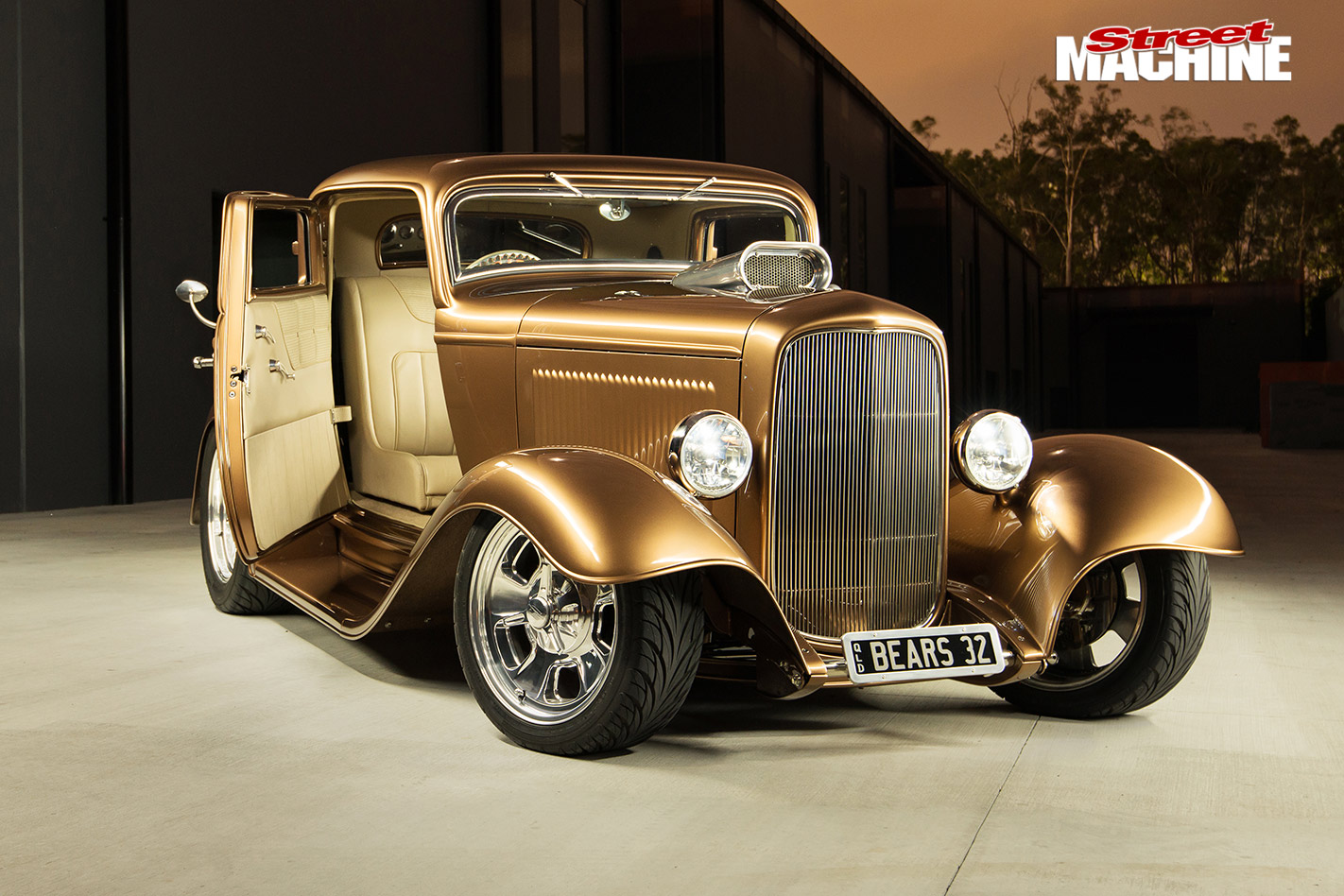 Ford 32 coupe