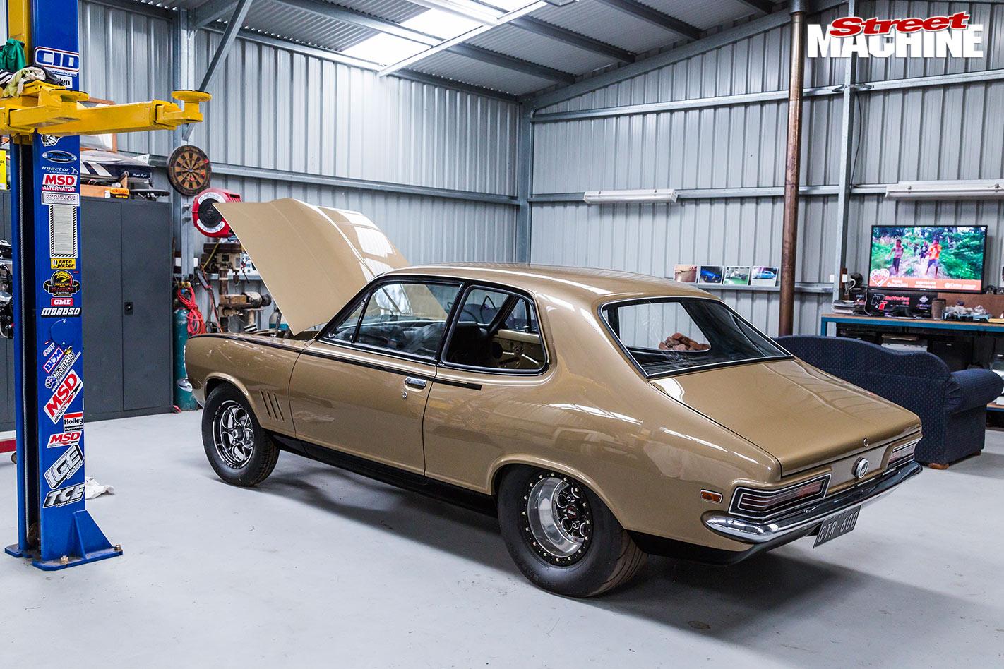 Holden LC Torana GTR
