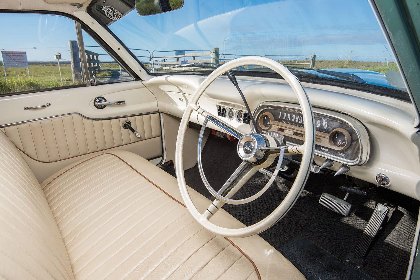 Slammed Ford Xl Falcon Wagon Reader S Car Of The Week