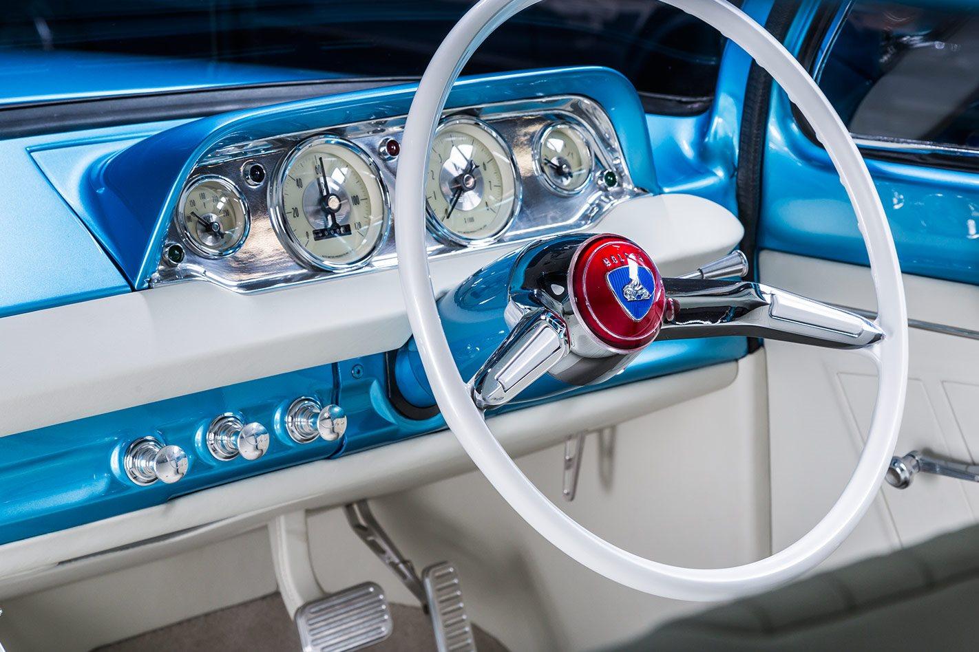 Elite Level Holden Eh Wagon Streeter