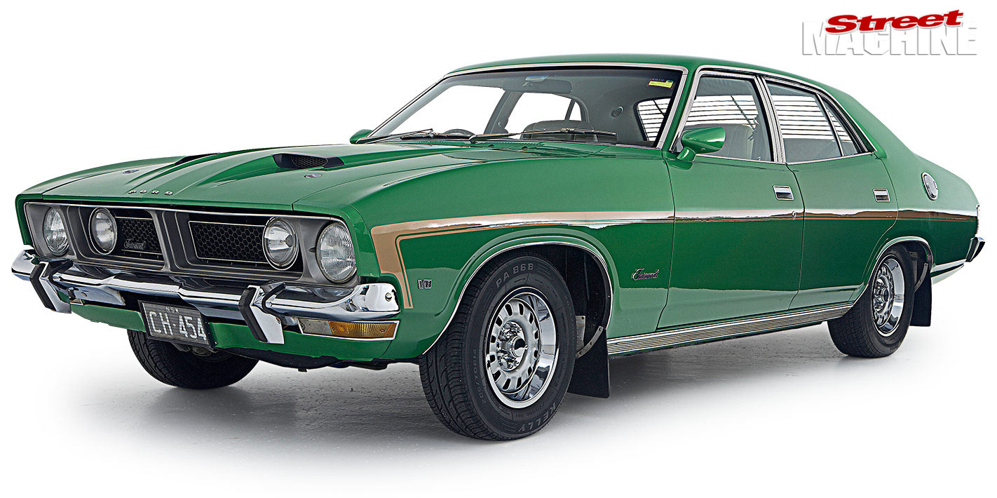 11f75a05f1 HISTORY OF THE FORD FALCON XB