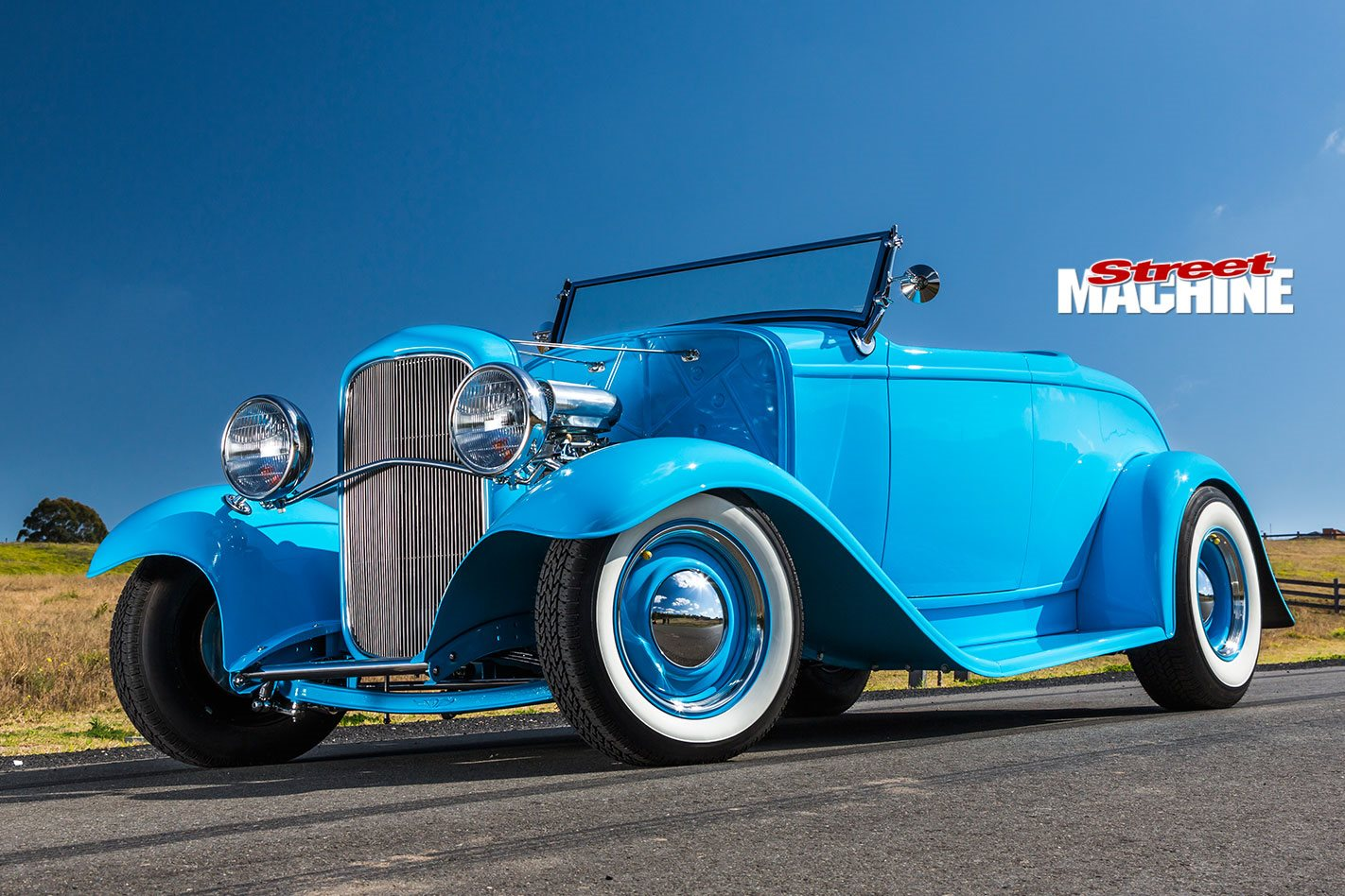 Budget Built 1932 Ford Roadster 32 Cool