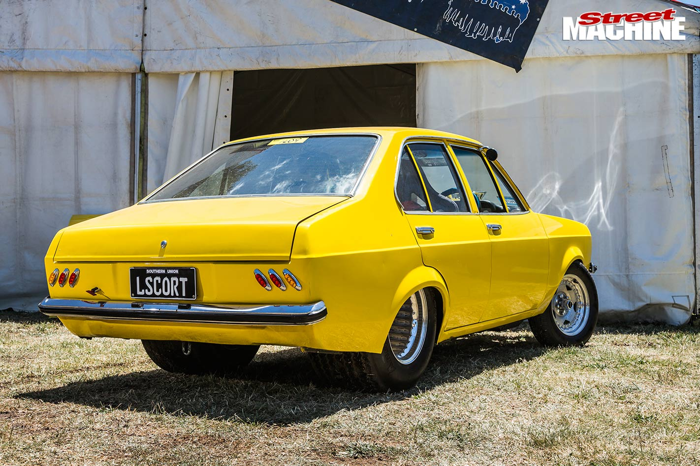 Pictures ford escort