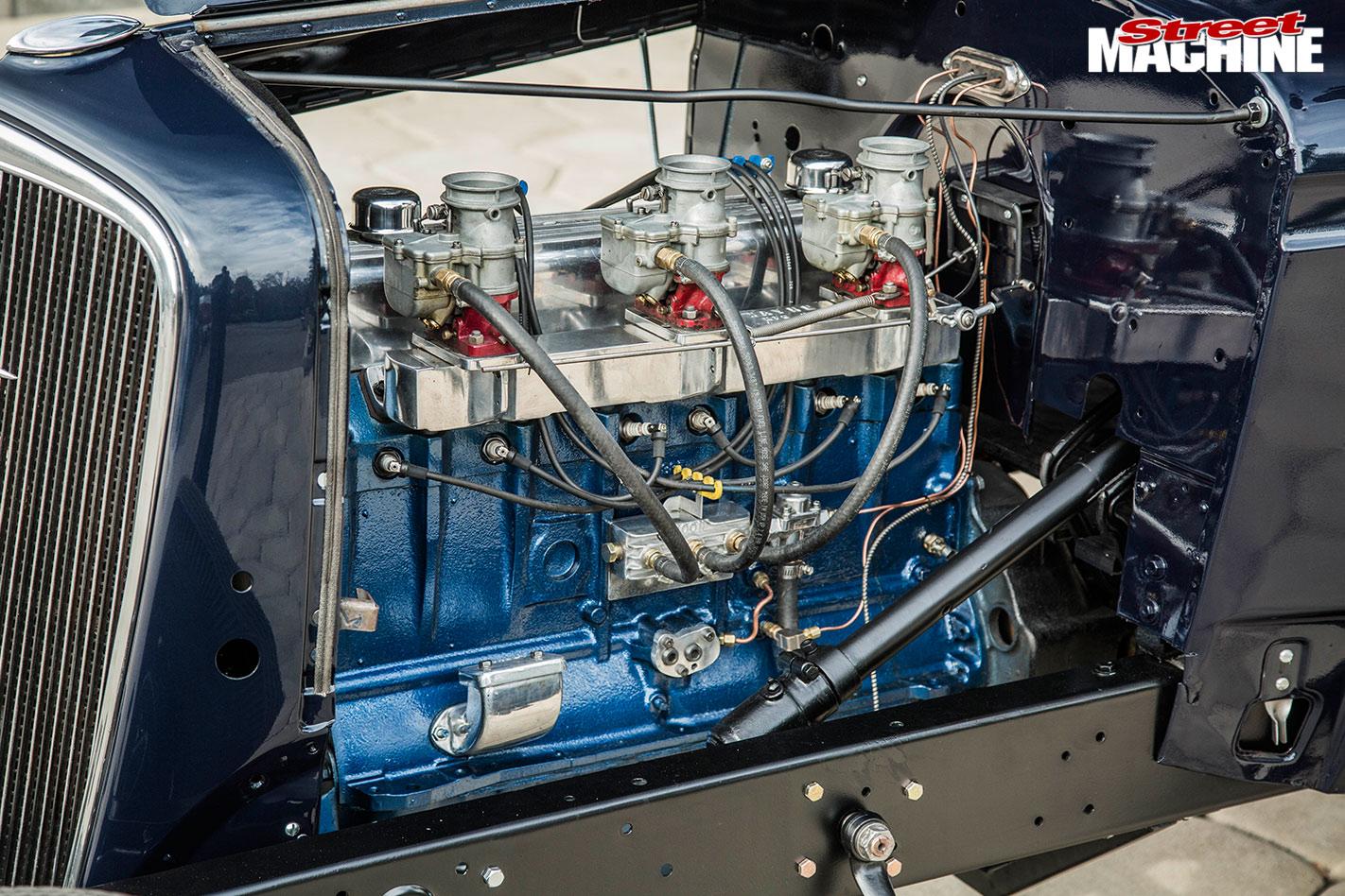 wayne's engines