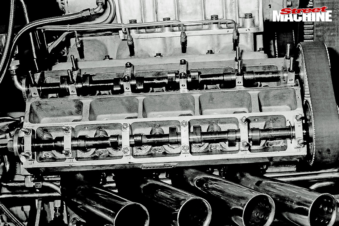 Sainty 561 cube engine