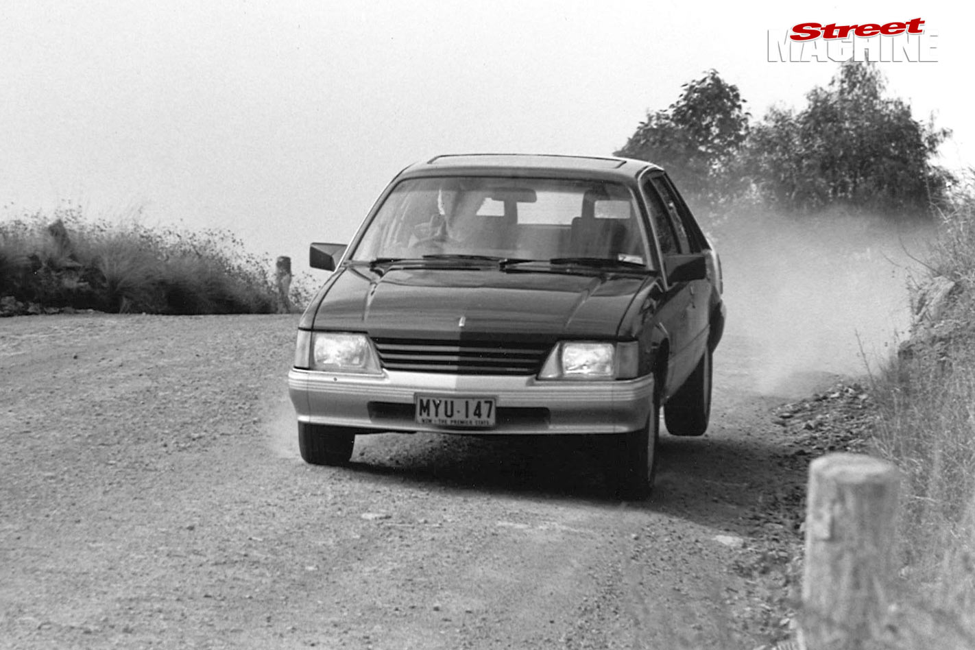 History of the holden commodore part one vb vk vl holden vk commodore malvernweather Choice Image