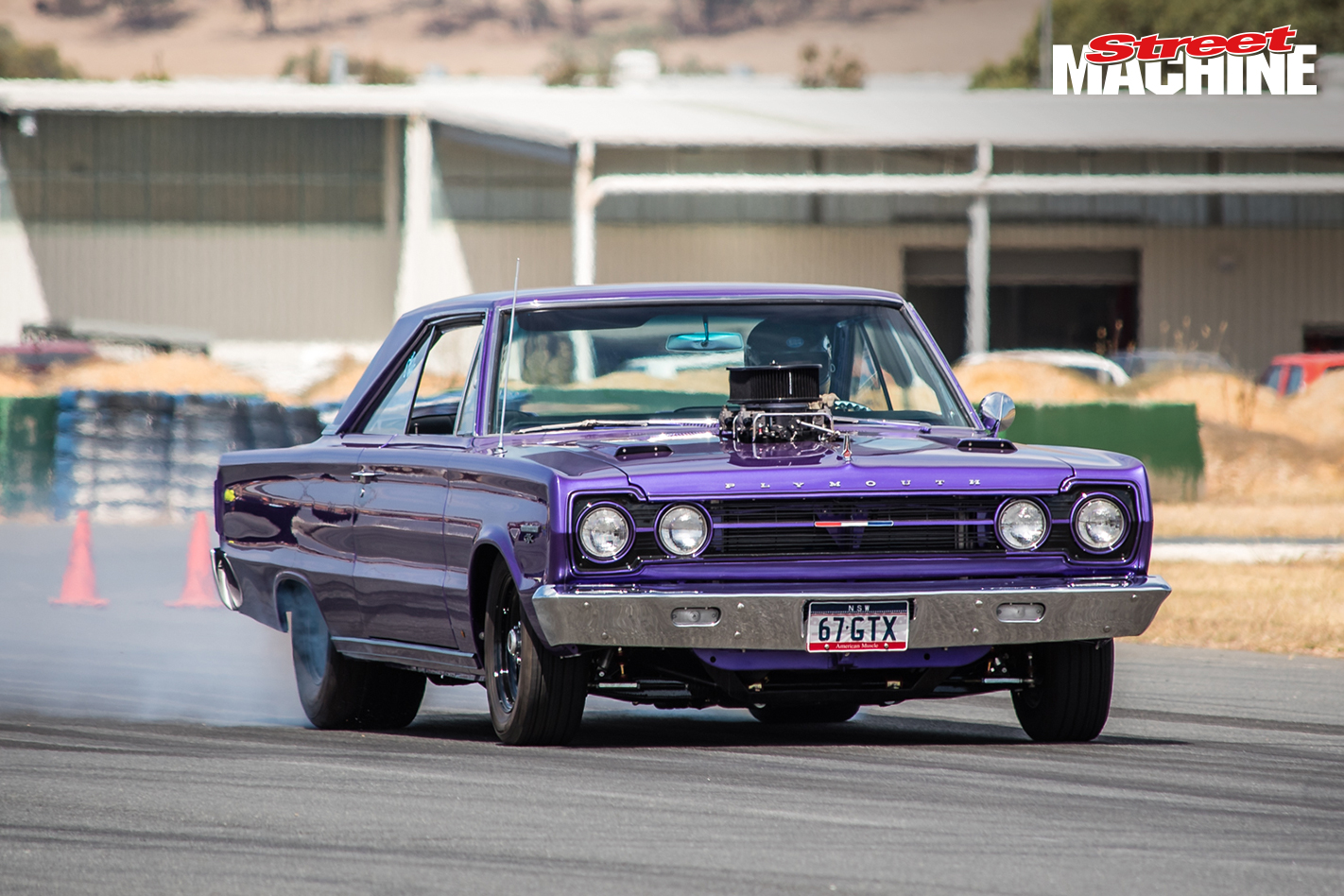 Bmw Of Murray >> 1967 Plymouth GTX at Chryslers On The Murray