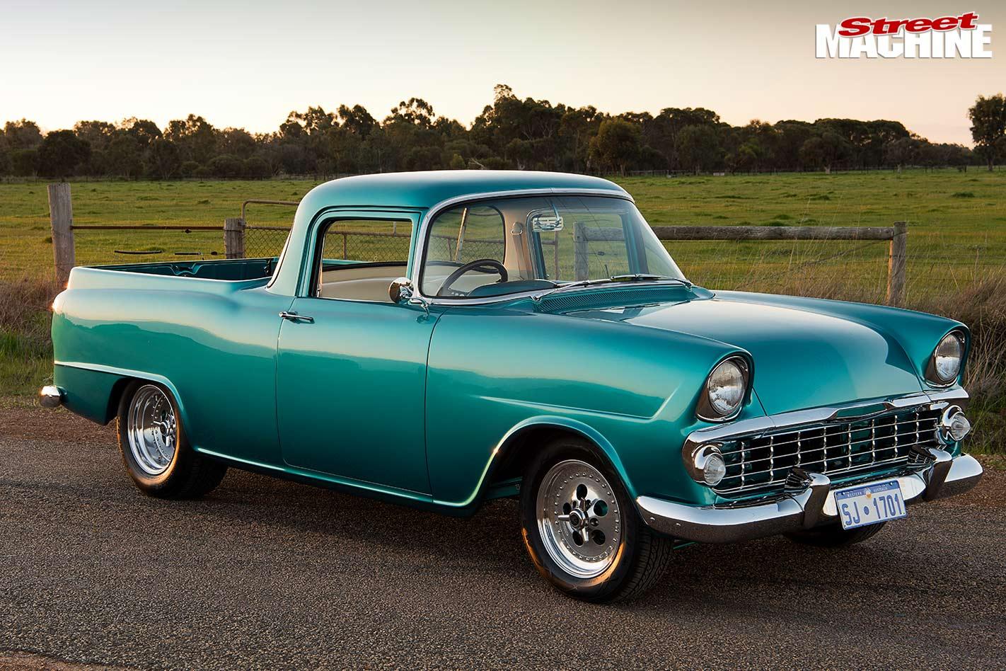 55697c0f042 350-cube 1962 Holden EK ute