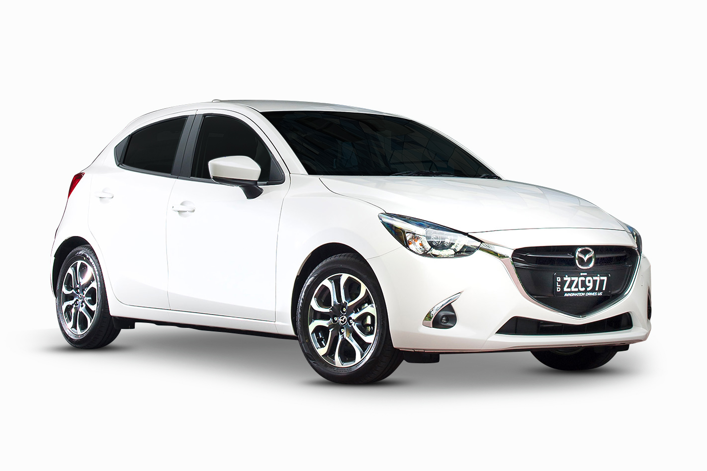 Kekurangan Mazda 2 Hatchback 2018 Review