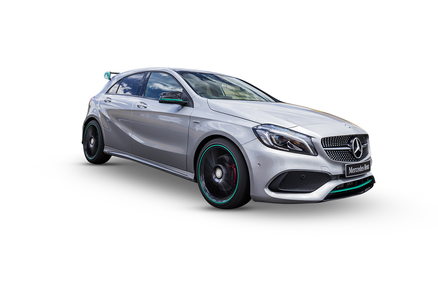 2019 Mercedes Benz A 250 Sport 4matic 2 0l 4cyl Petrol Turbocharged Automatic Hatchback