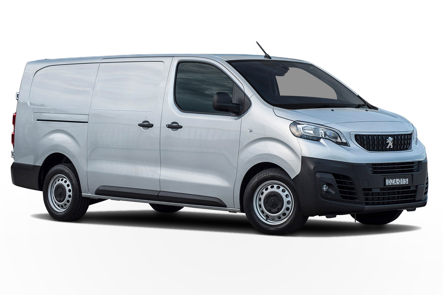 2019 Peugeot Expert 115 Hdi Standard 1 6l 4cyl Diesel Turbocharged Manual Van