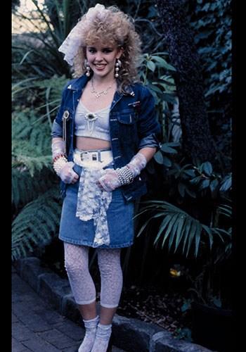 Golden Days: Kylie In Neighbours :: TV WEEK