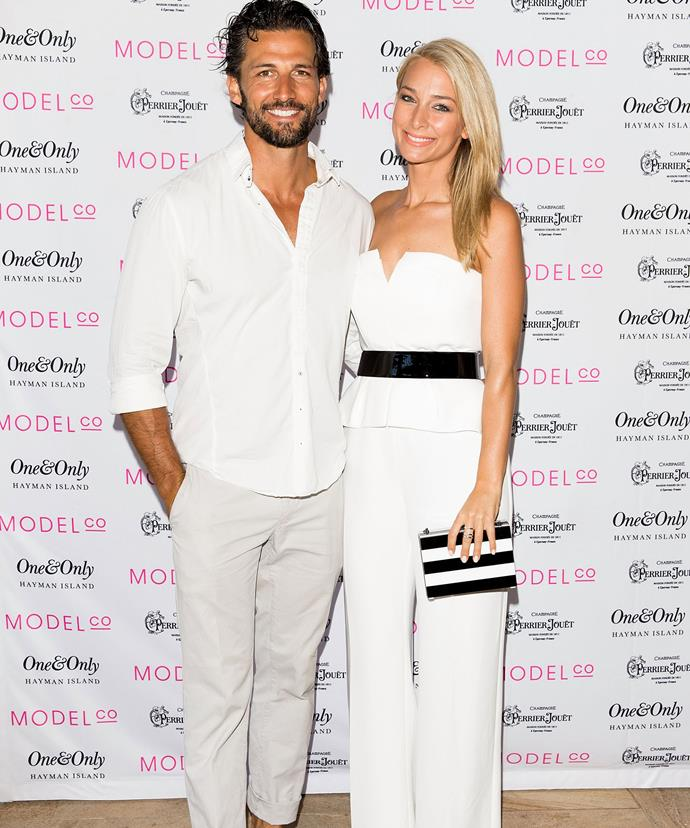 First season stars Tim Robards and Anna Heinrich: Still going strong!