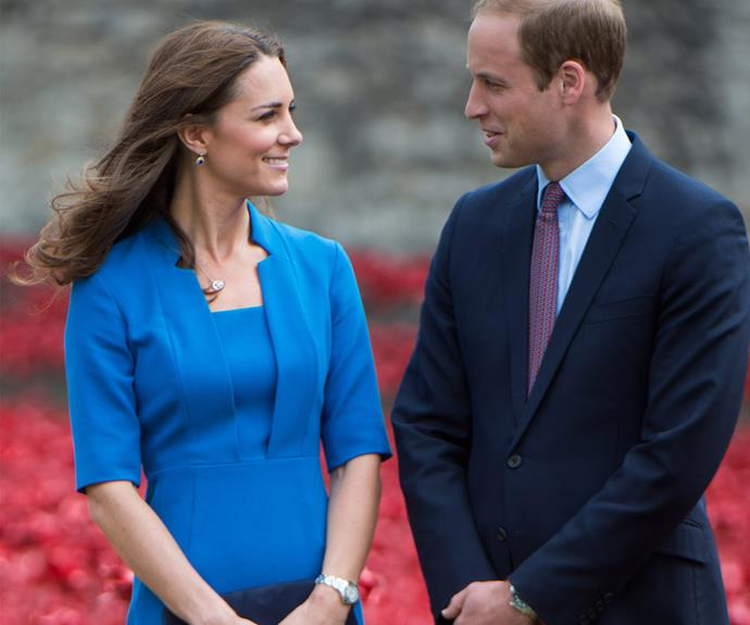 Duchess Catherine and Prince William are very much in love. As they are about welcome their second child we look at their sweetest moments.