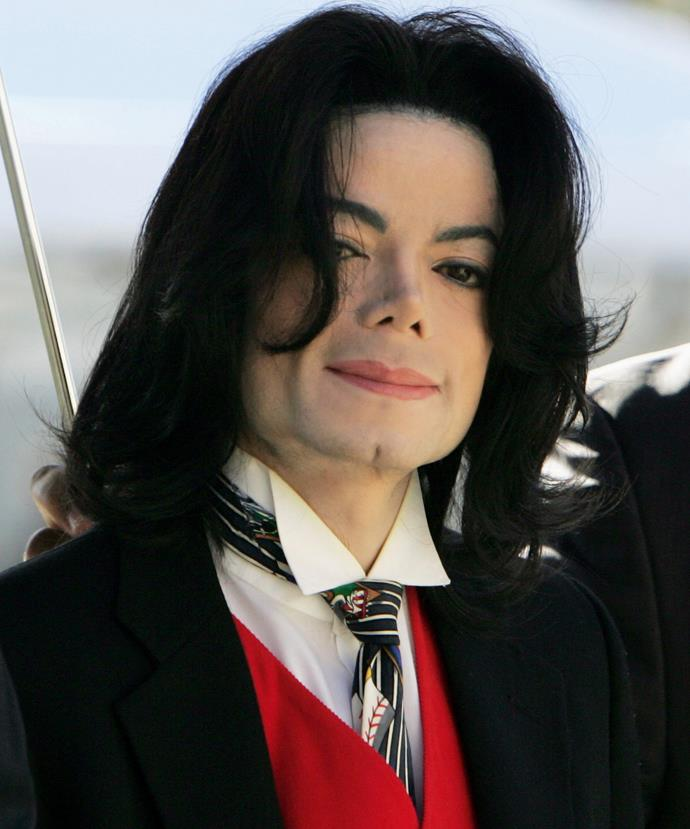 The late King of Pop's family are furious with the actor.