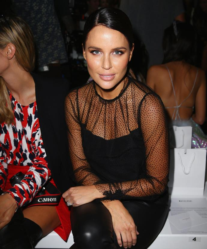 Jodi Anasta felt the scorn of former friend Terry Biviano
