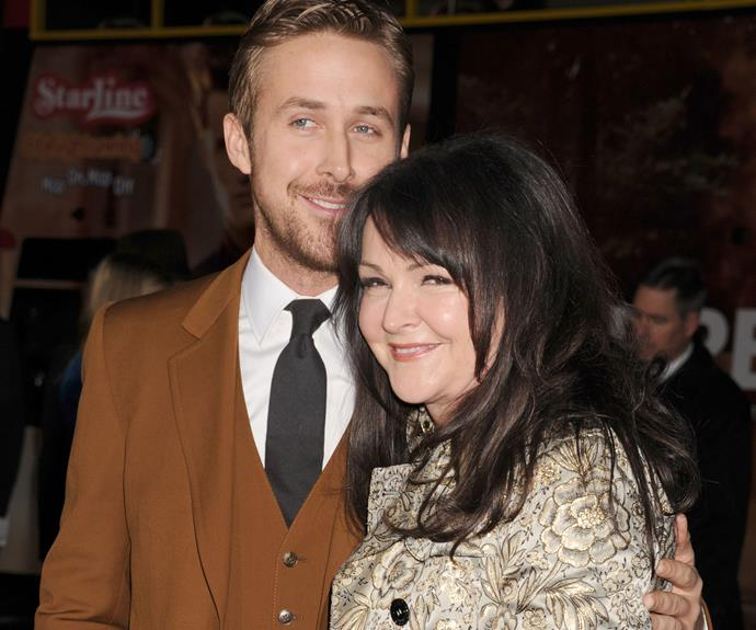 "Ryan Gosling cherishes his mum, Donna. ""I grew up with two incredible women, my mother and sister, and naturally my way of looking at the world was shaped by a female perspective. I'm sure it made me very protective and caring with women, and I've always enjoyed their company and that kind of emotional openness. That's also the kind of fundamental quality you need to bring to your work as an actor."""