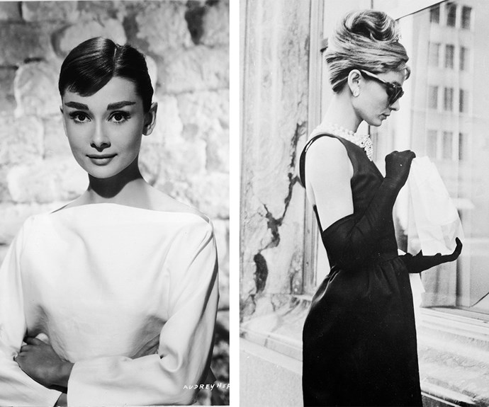 "Audrey Hepburn was the British actress that brought grace and class to the silver screen. The ever-inspiring beauty had the right idea when she mused: ""Nothing is impossible, the word itself says 'I'm possible!'"""