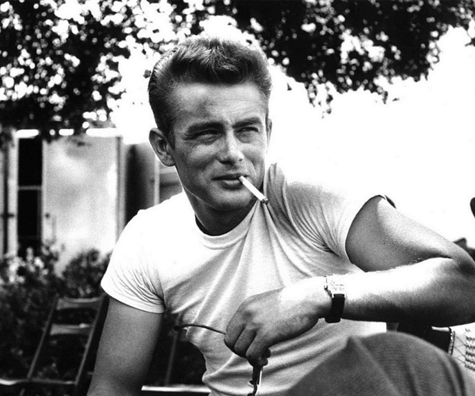 "James Dean was so much more than a rebel without a cause. ""Dream as if you'll live forever. Live as if you'll die today,"" he said."