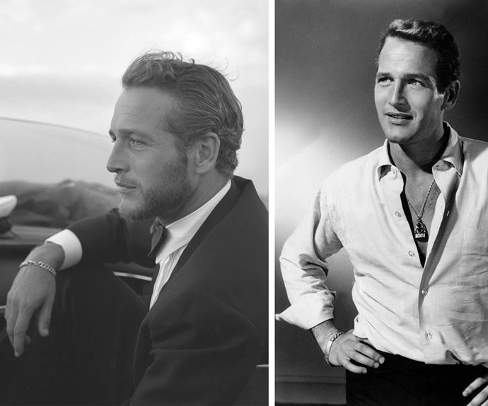 "Butch Cassidy aka Paul Newman stole our hearts. Not only a Hollywood heartthrob, he is also was a social activist and philanthropist. He once mused that: ""People stay married because they want to, not because the doors are locked."""