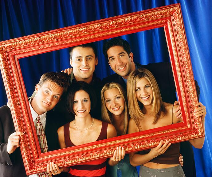 After ten successful seasons the show, which first aired in 1994, finally wrapped in May 2004.