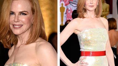 Happy 48th birthday to Nicole Kidman!
