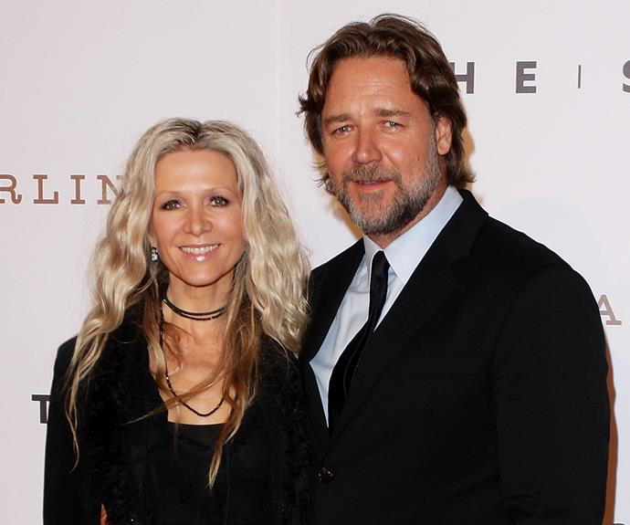 """I've loved Danielle Spencer since 1989, that's never going to change, and that's one of those things where I stare at her and go, 'How did this fail?' I still can't work it out, because my feelings for her have never changed,"" Russell Crowe recently mused of his former wife."