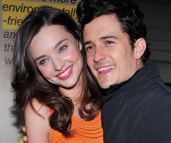 "Miranda Kerr and Orlando Bloom pulled the plug on their marriage in 2013 but have still stayed in each other's lives for their sake of their son Flynn. ""I feel blessed to have Orlando. He's such a great dad, I feel really lucky,"" the supermodel says."