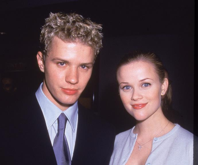 "There will never be a couple as cute as Reese Witherspoon and Ryan Phillippe. After ending their marriage in 2007 Ryan confirms the pair, who share daughter Ava and son Deacon, are still ""very much"" friends."