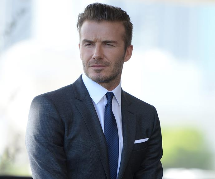After working with William on a variety of wildlife conservation campaigns, retired soccer pro David Beckham has formed a close bond with the royal and the bookies believe Becks has a small chance of landing a jersey, so to speak.