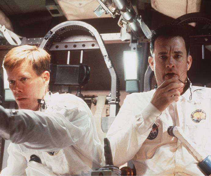 "Apollo 13 (1970) : ""Houston, we have a problem."""