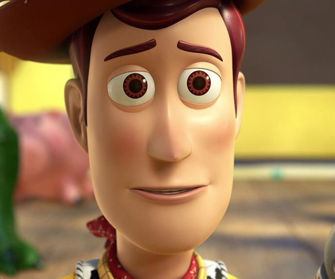 "Toy Story 3 (2010) : "" So long... partner."""
