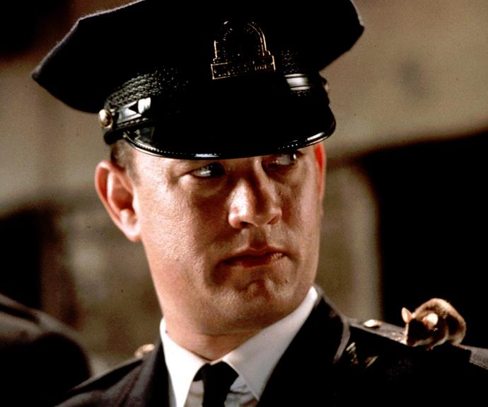 "The Green Mile (1999) : ""On the day of my judgment, when I stand before God, and He asks me why did I kill one of his true miracles, what am I gonna say? That it was my job? My job?"""