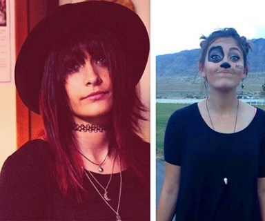 Paris Jackson: I'm happier than ever!