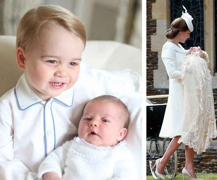 """Following [the birth of their darling daughter](http://www.womansday.com.au/royals/british-royal-family/the-princess-of-cambridges-full-name-has-been-unveiled-12423