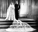 Their love reigns supreme: Queen Elizabeth & Prince Philip celebrate their 71st wedding anniversary