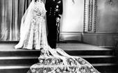 Queen Elizabeth & Prince Philip shared a beautiful love story