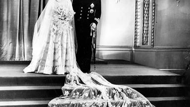 Queen Elizabeth & Prince Philip's road to romance is a tale no one should tire of