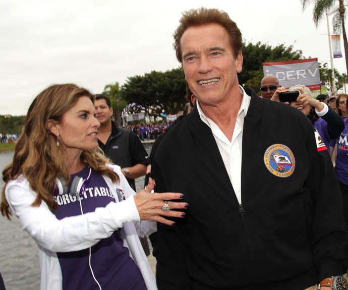 Arnold Schwarzenegger and Maria Shriver were America's royal couple, so when it was discovered that the former Governor fathered a child to their housekeeper the world was shocked!