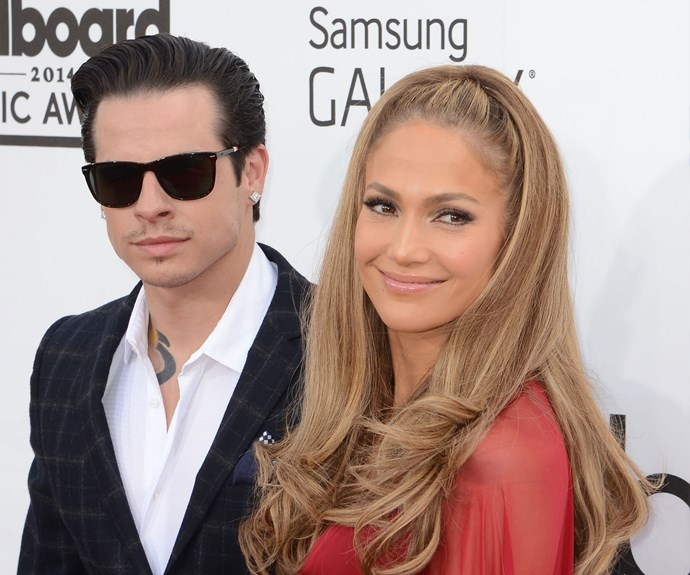 Jennifer Lopez seems to have a thing for backup dances, and who could blame her. The 46-year-old is still in an on-again-off-again relationship with her former employee Casper Smart.