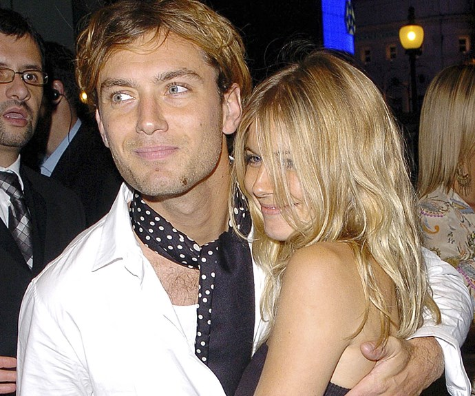 When Jude Law's affair with his children's nanny was made public in 2005 it caused every wife to make sure alone time between their husbands and the help was limited! Once Sienna Miller found out about the rendezvous Jude was quickly dumped!