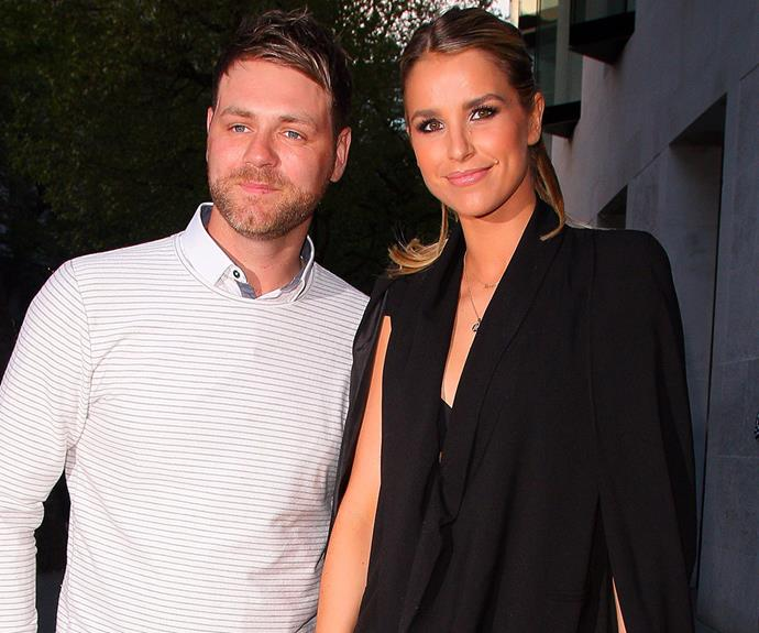 """Brian McFadden and Vogue Williams revealed the end of their marriage in a very modern way in June this year, thorough simultaneous Twitter messages of course! """"It is with sadness that [we] have made the tough decision to go our separate ways. We will always care greatly about each other all the very best for the future,"""" the statement said. The duo tied the knot in a lavish ceremony in Tuscany in 2012 and had often talked about starting a family."""