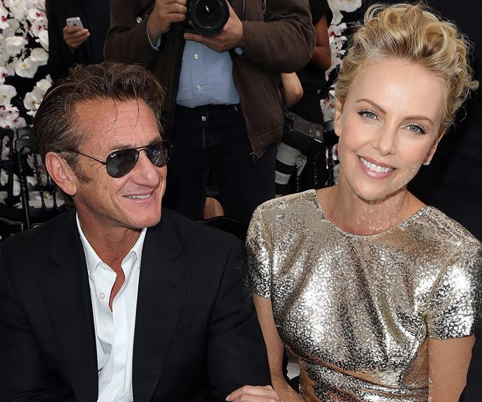 They've both had turbulent romantic histories so we were truly ecstatic when Charlize Theron and Sean Penn hooked up. Fast forward a year-and-a-half later and the actors reportedly pulled the plug on their romance in June. According to the well placed source speaking to *Us Weekly*, it was South African-born Charlize who decided to call it quits.