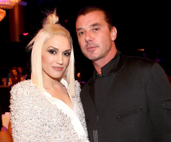 """They're music royalty with coolness oozing out of their perfect pores but not even 13-years of marriage and three kids could save Gwen Stefani and Gavin Rossdale from ending it. In a joint statement released at the start of August, the pair explained: """"While the two of us have come to the mutual decision that we will no longer be partners in marriage, we remain partners in parenthood and are committed to jointly raising our three sons in a happy and healthy environment."""""""